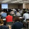 第1回 杏嶺会看護研究・業務改善報告会を開催しました