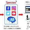 <隅田川花火大会> 全国初、AIを用いてSNSの情報を警備に活用 !