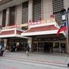台北駅→桃園空港 (國光客運1819)の新しい乗り場