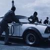 皆様覚えてらっしゃいますか?TOYOTA7と戦い抜いた 天才レーシングドライバーと呼ばれていた高橋晴邦選手を!