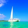 南国の楽園に行ってきました〜パナリ島ヨットシュノーケル