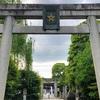 京都出張 -晴明神社 初参拝