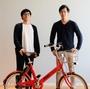 メルチャリは「世界一愛されるみんなの公共交通」になる|立ち上げメンバー2人が自転車に乗せた、個人評価が価値になる未来