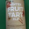 サンクトガーレンの冬限定ウィンターフルーツタルトエールを滑り込み賞味!