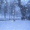田舎で語られる、雪に関する言い伝えの話