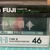 フジカセット FR-Ⅱ