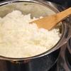 妊娠中に炊飯器でご飯を炊く臭いはダメでも、鍋で炊く臭いは大丈夫かも?