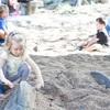 砂遊びが子どもの脳を育む!砂遊びが欠かせない4つの理由とは