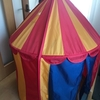 ●イケアの子供用テントはどうするか~収納の悩み