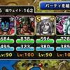 level.831【ミッション同時攻略】大魔王の襲来攻略