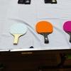 【卓球・大会結果】無回転卓球をご存知ですか!? 第1回全日本無回転卓球選手権大会