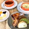 「メゾンカイザーテーブル」@渋谷ヒカリエでパン食べ放題!期待を裏切らない美味しさは並ぶ価値あり