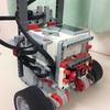 ロボットの調整