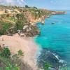 """バリ島旅行記⑦ アヤナリゾートのプライベートビーチ""""クプビーチ""""の様子まとめ"""