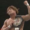 絶対に、IWGPヘビー級王者にはなれない~飯伏さんに必要なのは、アレですね~ | 新日本プロレス