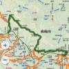 雷電山(青梅丘陵ハイキングコース) H28.12.25