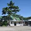 山陰本線:江崎駅 (えさき)