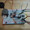 EEPROMを使った電子オルゴールの自作3。読み込みと曲を流すプログラムの紹介🌼