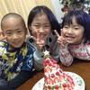 ひとり親、子ども中高生3人家庭11月の家計簿