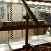 【ちょっと脱線-03】ビュッフェレストラン 2016-日本着セレブリティ・ミレニアム