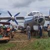 9月5日ヤンゴン空港閉鎖により大量の欠航が発生