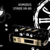 【CKS x asmodus・MOD】STRIDE VR-80 BOX MOD を買いました