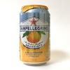 ほろ苦炭酸飲料サンペレグリノ「スパークリングフルーツベバレッジ アランチャータ(オレンジ)」