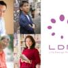 """LDMの新体制。"""" すでに実現している未来 """" へ向かってシンクロニシティは起き続けている。"""