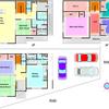 3階建て2世帯住宅の検討~積水ハウス中古1階編~