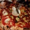 *ハノイの美味しい本格ピザ【Pizza Belga】*