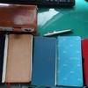 ミッション:古手帳ノート写真紙類の整理処分