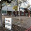 憧れのGoogle本社とApple本社に行ってきた。意外と普通のオフィスだった。