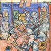 世界史の「僧侶戦士」7名