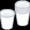 難波大社 生國魂神社(なにわのおおやしろ・いくくにたまじんじゃ):紙コップと初詣