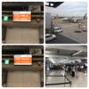 LCC専用成田第3ターミナル!日本人、外国人半々の利用客でいつもいっぱい!