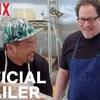 Netflix「ザ・シェフ・ショー」観てミートボール作った。