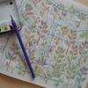 完成☆色に行き詰まったら虹色鉛筆がきっと何とかしてくれる…!