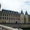 フランス旅「パリのコンシェルジュリーでマリーに想いを馳せて」