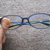 【JINS screen 40% 体験談】ブルーライトカット眼鏡の紹介