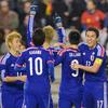 2022年まで戦えるサッカー日本代表を考えてみた