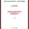 Mary Halvorson - Joe Morris / Traversing Orbits