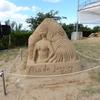 砂の美術館⑦:鳥取県鳥取市