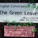 The Green Leaves's Blog