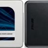 PS4 ロード時間対決 内蔵HDD vs 外付けHDD vs 内蔵SSD vs 外付けSSD