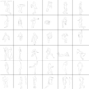 【20日目】ドローイング9枚目