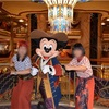 【DCL 29】Pirates greeting part.2