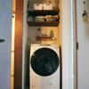 ドラム式洗濯乾燥機購入