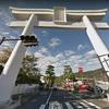グーグルストリートビューで行きたい場所を見てみた 島根県出雲市