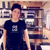 """スペインはバレンシアで人気のベジタリアン・レストラン第1弾 """"OSLO"""""""
