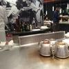 台中で鉄板焼きを食らう!台湾高級鉄板焼き『夏慕尼』へ行ったのでその感想を書いてみる。